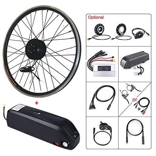 TypeBuilt Elektrofahrrad-Kit,E-Bike Conversion Kit 20