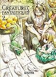 Créatures fantastiques T02 (02)