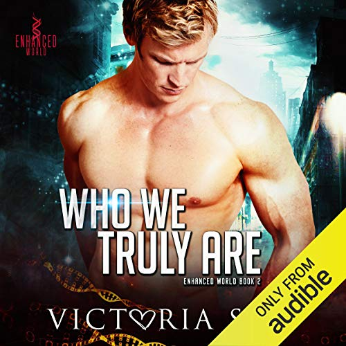 Who We Truly Are Audiobook By Victoria Sue cover art