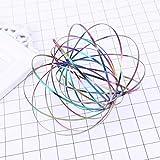 Zoom IMG-2 lioobo anello di flusso giocattoli