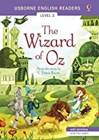 The Wizard of Oz (Usborne English Readers Level 3)