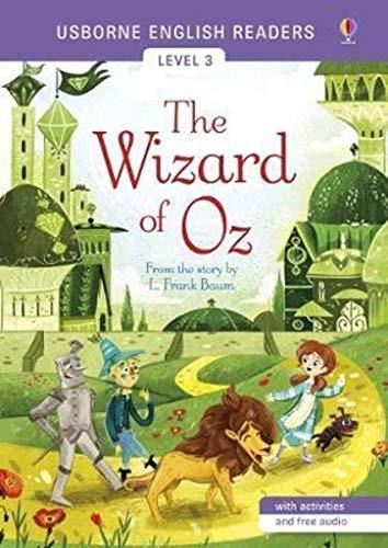 The wizard of Oz. Ediz. illustrata