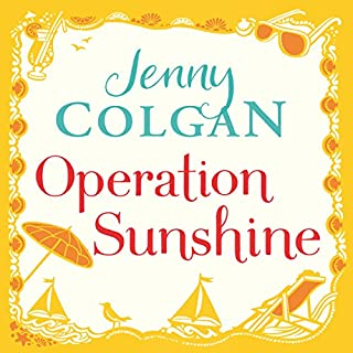 Operation Sunshine cover art