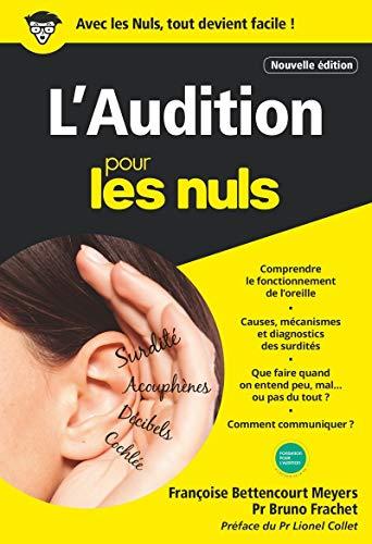 Laudition pour les Nuls, poche, 2e éd.