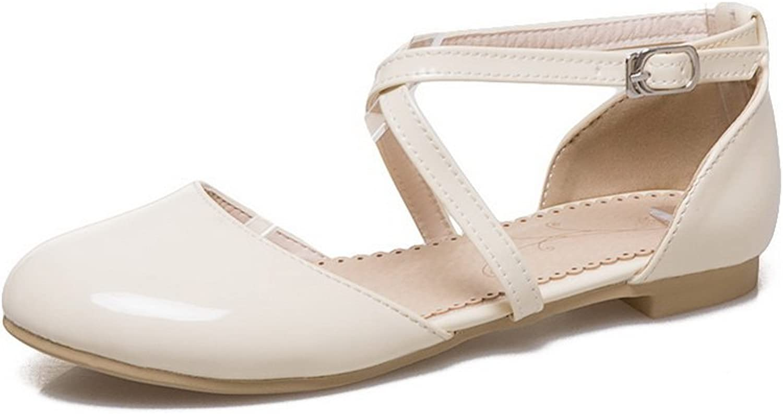 1TO9 Womens Huarache Non-Marking Fashion Urethane Sandals MJS03078