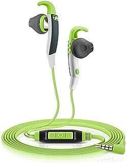 Sennheiser MX686G Ohrhörer-Sportheadset - Galaxy, grün/schwarz
