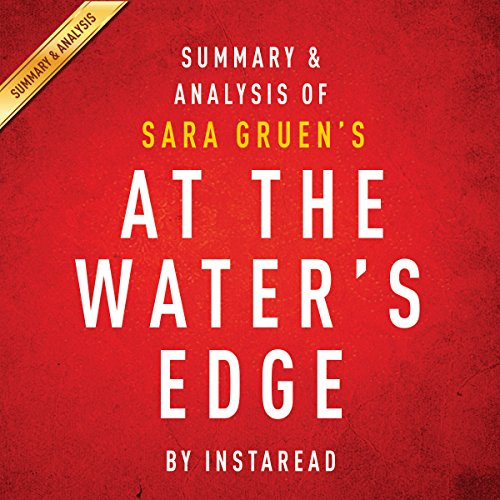 Summary & Analysis of Sara Gruen's At the Water's Edge cover art