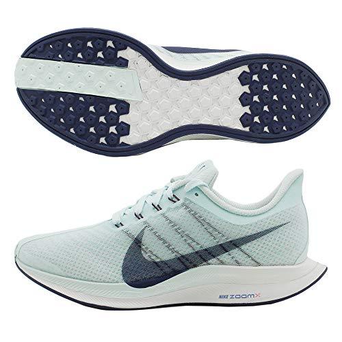 Nike Womens Zoom Pegasus 35 Turbo Womens Aj4115-301 Size 11