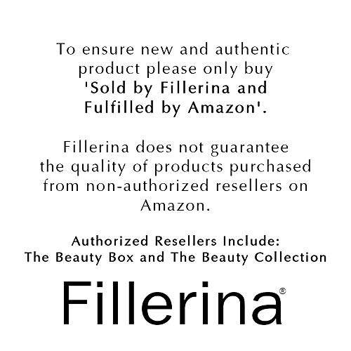 Makeup | Fillerina Replenishing Treatment-Non Invasive Topical Application Anti Aging Treatment With Hyaluronic Acid l Dermo Cosmetic Filler Treatment (Grade 4), Gym exercise ab workouts - shap2.com