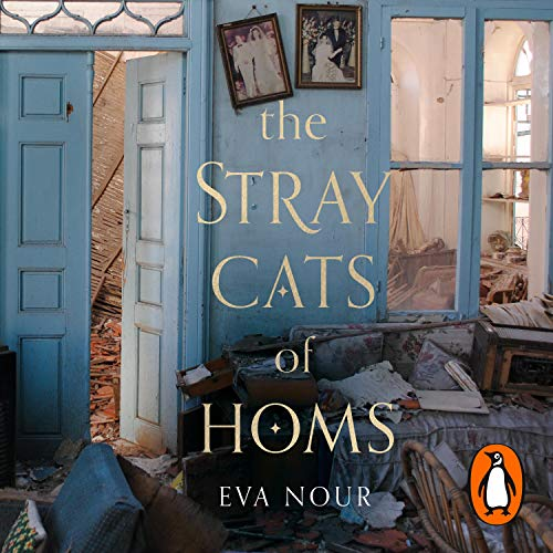 The Stray Cats of Homs Titelbild