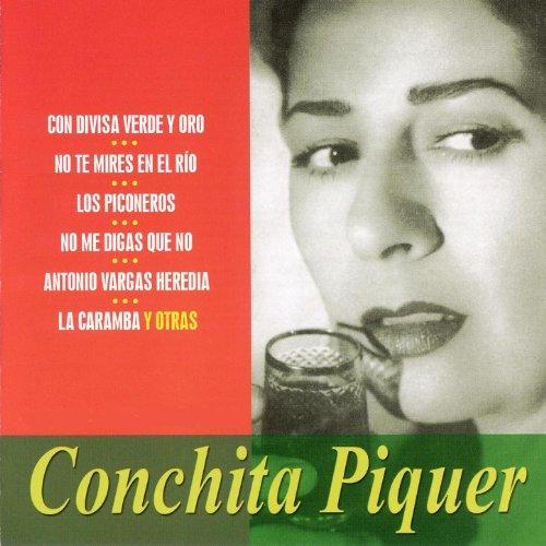 Conchita Piquer de Concha Piquer en Amazon Music - Amazon.es