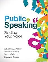 Public Speaking (11th Edition)