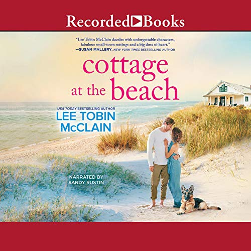 Cottage at the Beach cover art