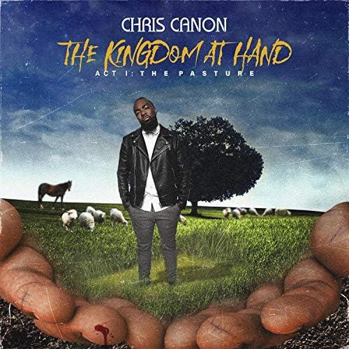 Chris Canon