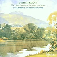 Complete Music for Violin & Piano