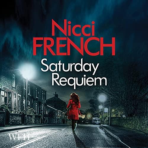 Saturday Requiem cover art