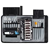 Syntus 80 in 1 Precision Screwdriver Set with Magnetic Screwdriver...