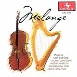 Melange by Bocha, Duport (2004-10-01)