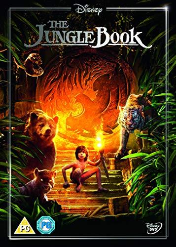 The Jungle Book (2016) [UK Import]