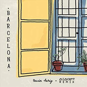 Barcelona (Memoryy Remix)