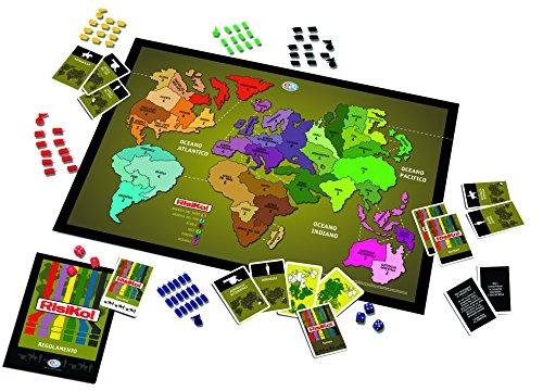 Editrice Giochi, Risiko! Gioco da Tavolo, 6033849