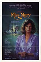 Miss Mary Movie Poster (27 x 40 Inches - 69cm x 102cm) (1986) -(Julie Christie)(Donald McIntire)(Sofia Viruboff)(Luisina Brando)