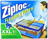 22 Gallon XX-Large Flexible Tote (Pack 5)