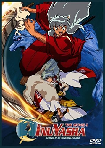 Inu Yasha - The Movie 3: Swords of an Honorable Ruler