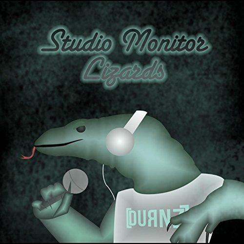 Studio Monitor Lizards (feat. Ascendant Apaulo) [Explicit]