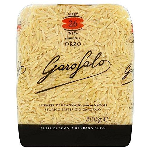 Garofalo La Pasta Orzo (500g) (Paquete de 6)