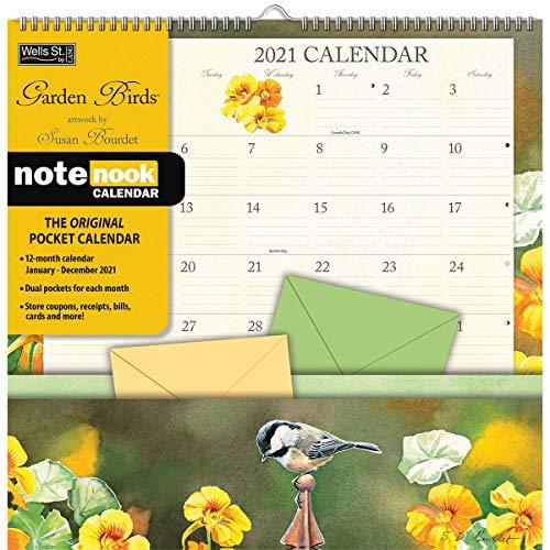 WSBL Garden Birds 2021 Note Nook (21997007190)
