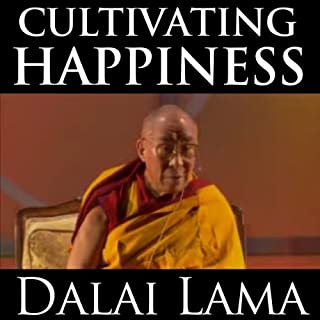 Cultivating Happiness cover art