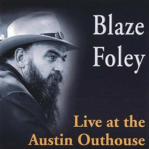 Blaze Foley