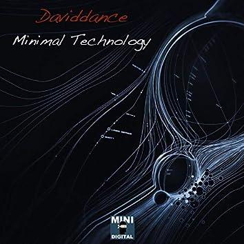 Minimal Technlogy - Single