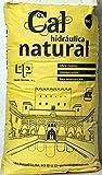CAL HIDRAULICA NATURAL NHL3,5