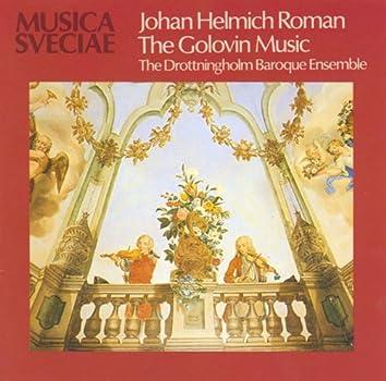 Roman: the Golovin Music