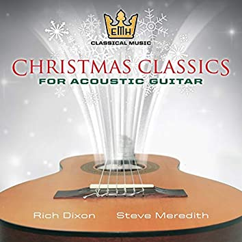 Christmas Classics for Acoustic Guitar