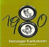 Politische Karikaturen 1980 - Horst Haitzinger