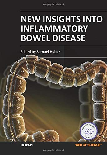 New Insights into Inflammatory Bowel Disease