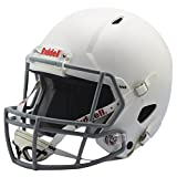 Riddell Victor Youth Helmet , White, Large