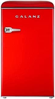 galanz retro fridge