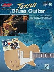 Texas blues guitar guitare +cd