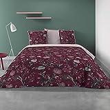 Les Ateliers du Linge - Parure de lit - Housse de Couette - House de Couette 220 x...