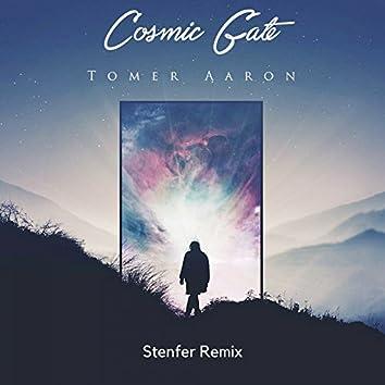 COSMIC GATE STENFER REMIX