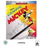 CELEBRATING MICKEY (HOME VIDEO RELEASE) [Blu-ray]