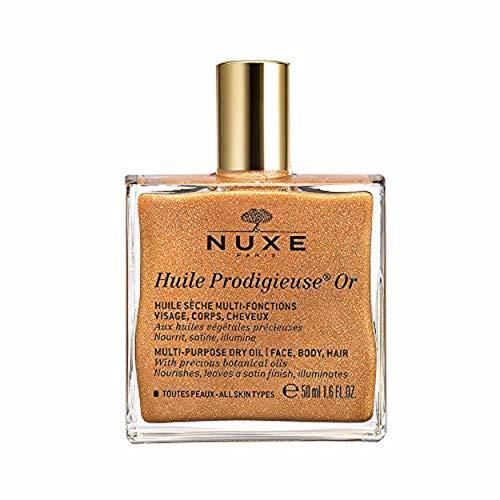 Nuxe Huile Prodigieuse Dry Golden Oil 50ml