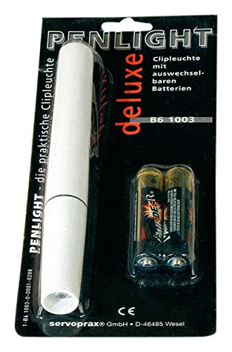 servoprax 04425446Penlight deLuxe