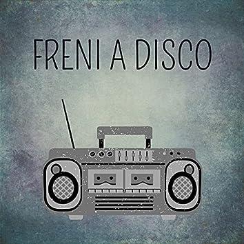 Freni a Disco