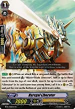 Cardfight!! Vanguard TCG - Barcgal Liberator (BT12/012EN) - Binding Force of the Black Rings