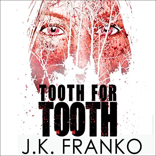 Tooth for Tooth audiobook cover art
